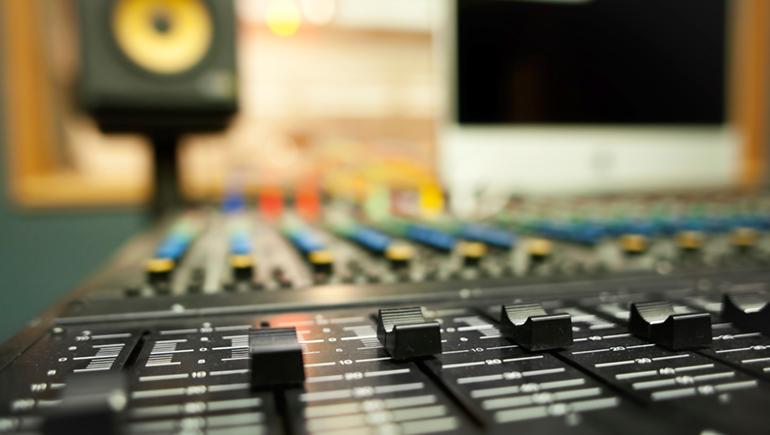 Audio Mastering Program