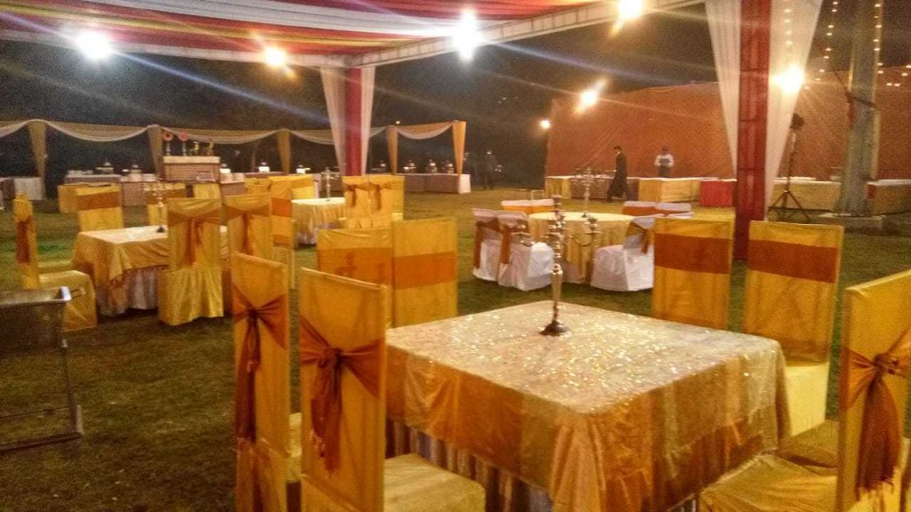 event party planner