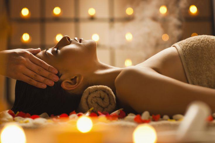 Massage Business