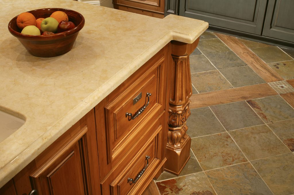 kitchen ledges