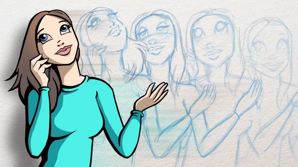 Online Animation Movies